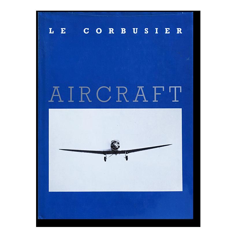 AIRCRAFT second edition LE CORBUSIER