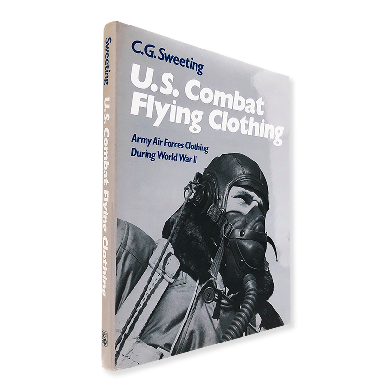 U.S. Combat Flying Clothing by C.G. Sweeting