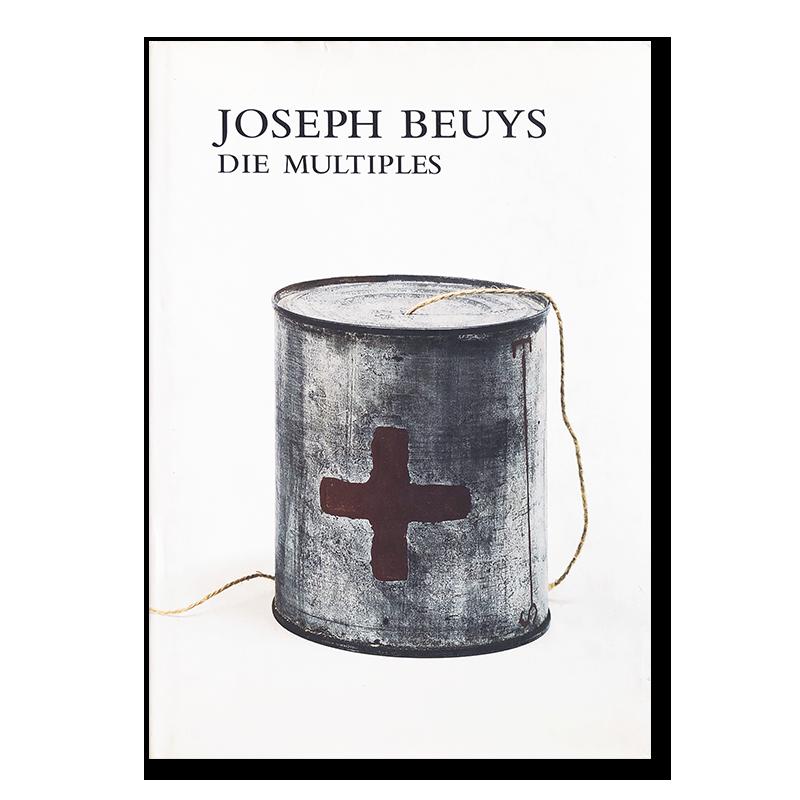 Joseph Beuys: Die Multiples 1965-1986 German edition