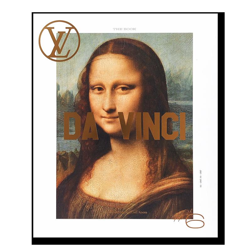 LV THE BOOK #6 Louis Vuitton 2017