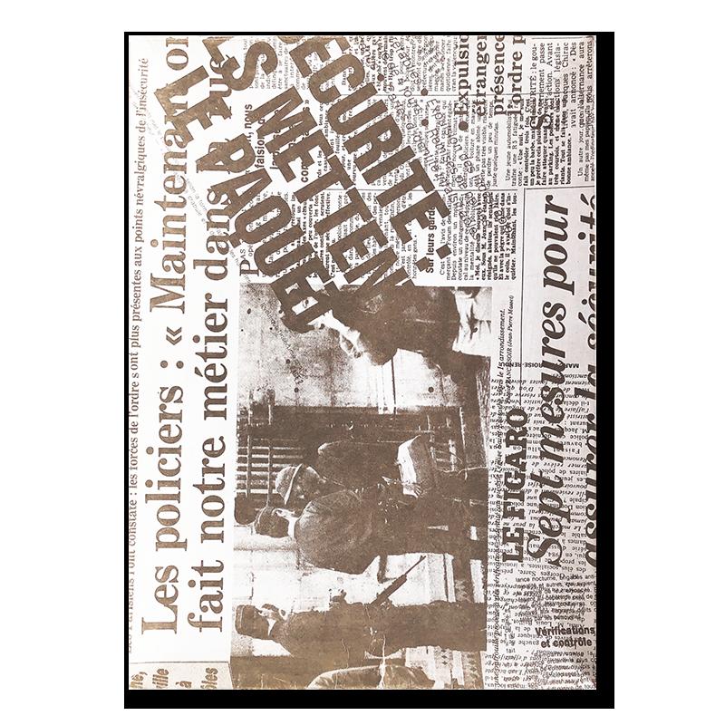 PLAGES No.35 Decembre 1986