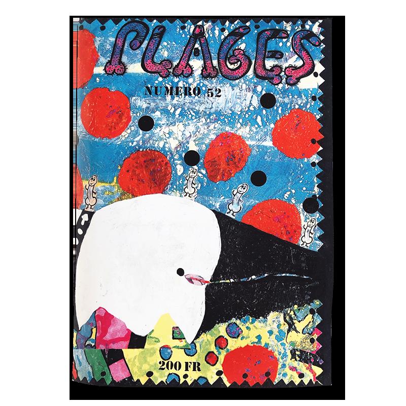 PLAGES No.52 Mai 1991