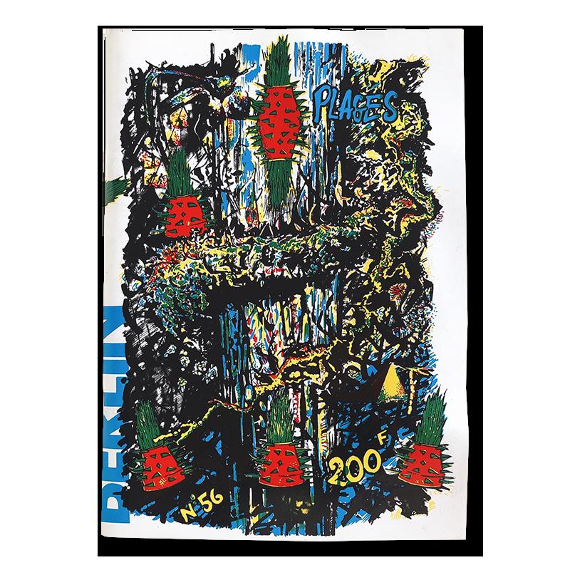 PLAGES No.56 Mai 1992
