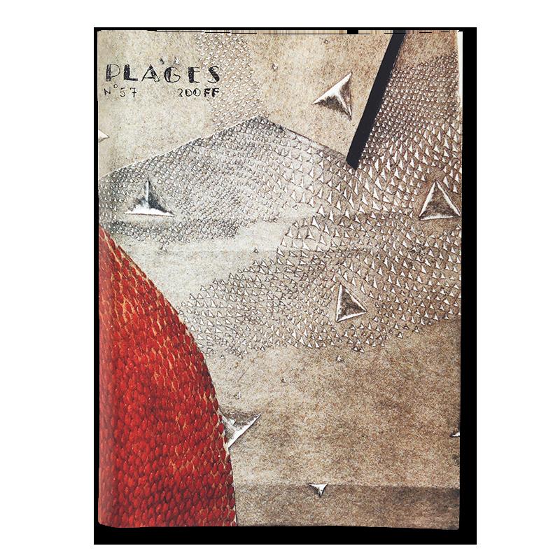PLAGES No.57 Aout 1992
