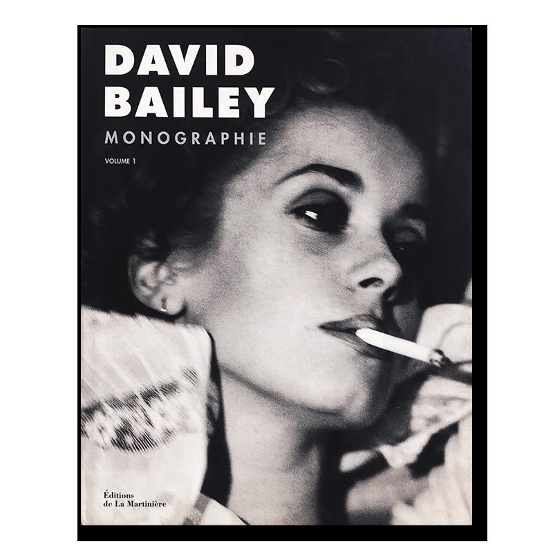 DAVID BAILEY MONOGRAPHIE Volume 1
