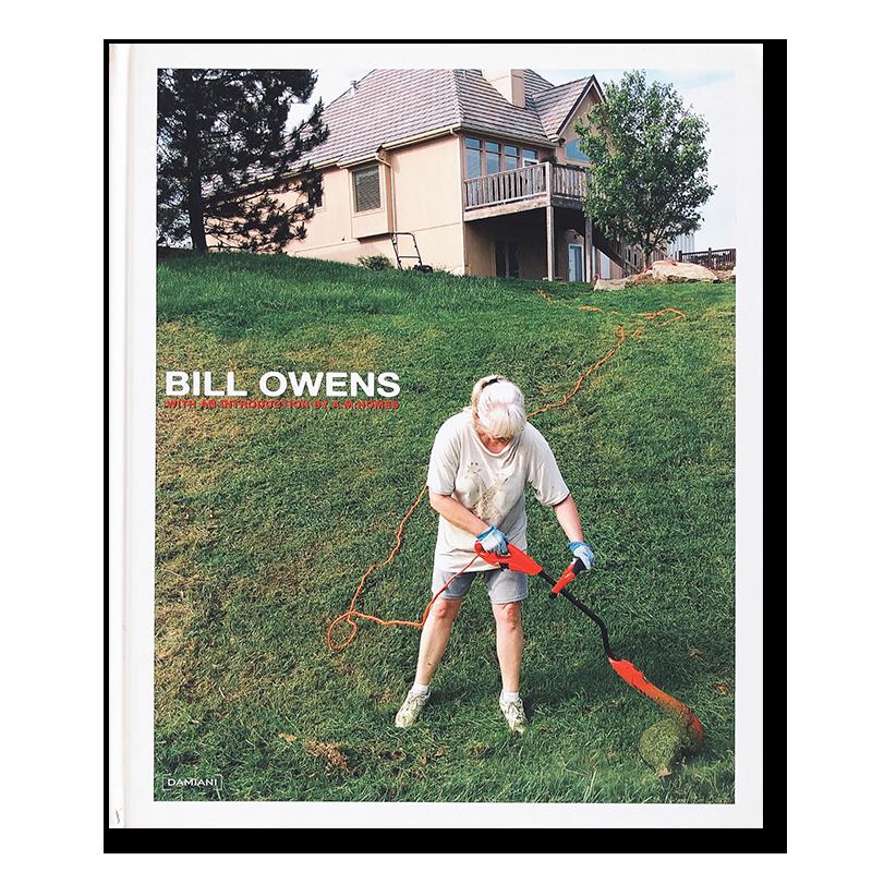 BILL OWENS PHOTOGRAPHS
