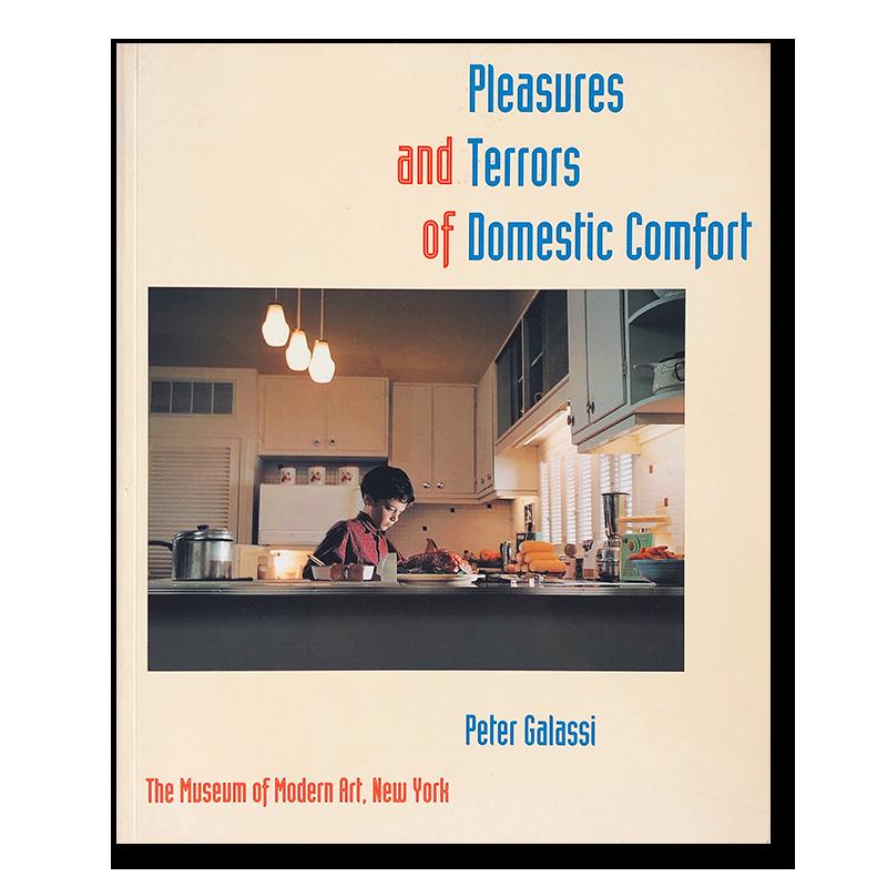 Peter Galassi: Pleasures and Terrors of Domestic Comfort
