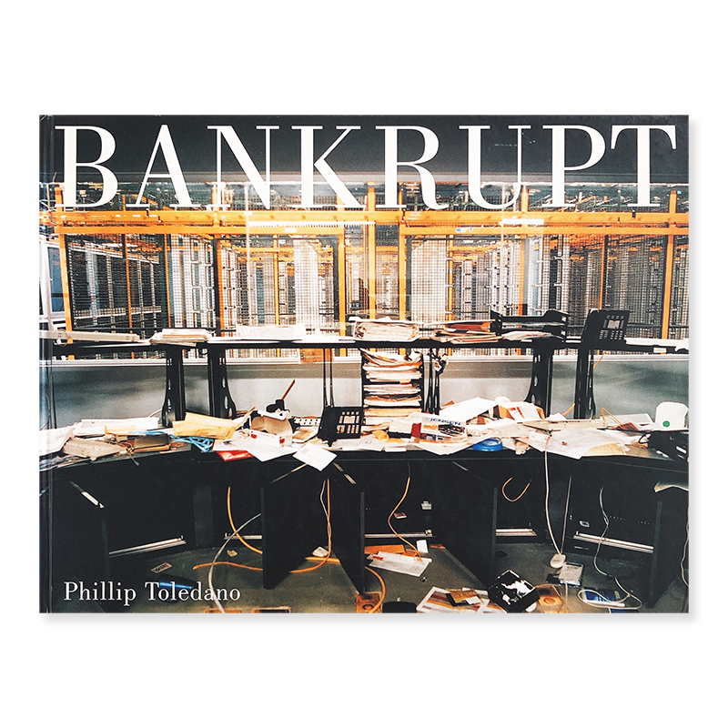BANKRUPT Phillip Toledano