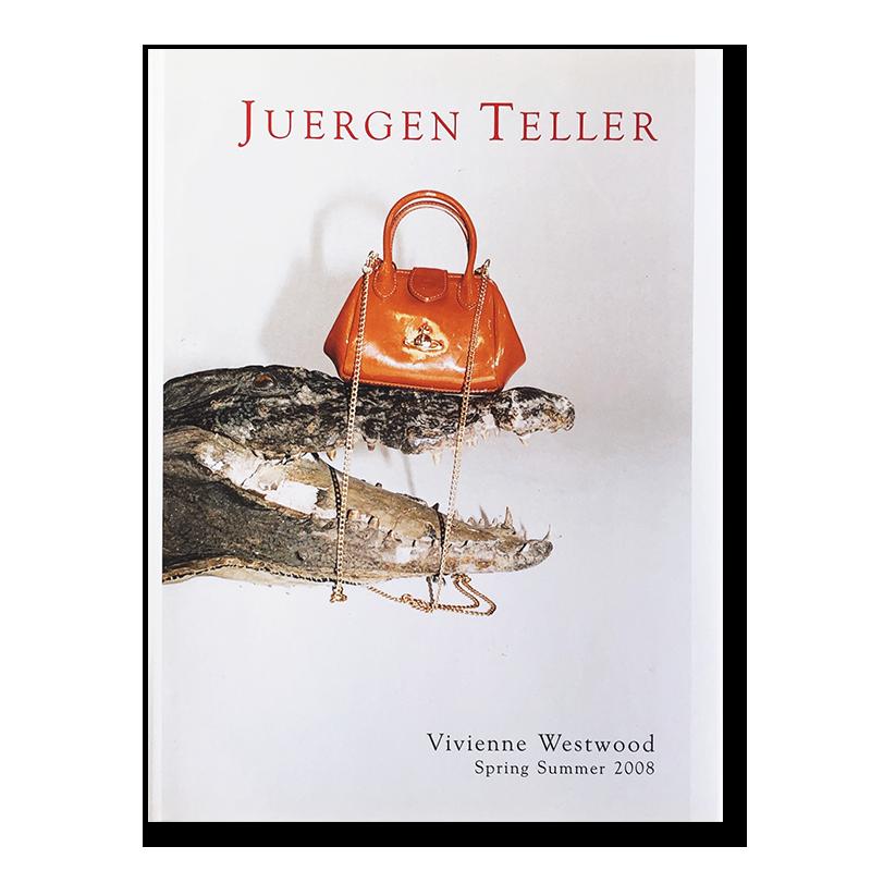 Juergen Teller: Vivienne Westwood Spring Summer 2008