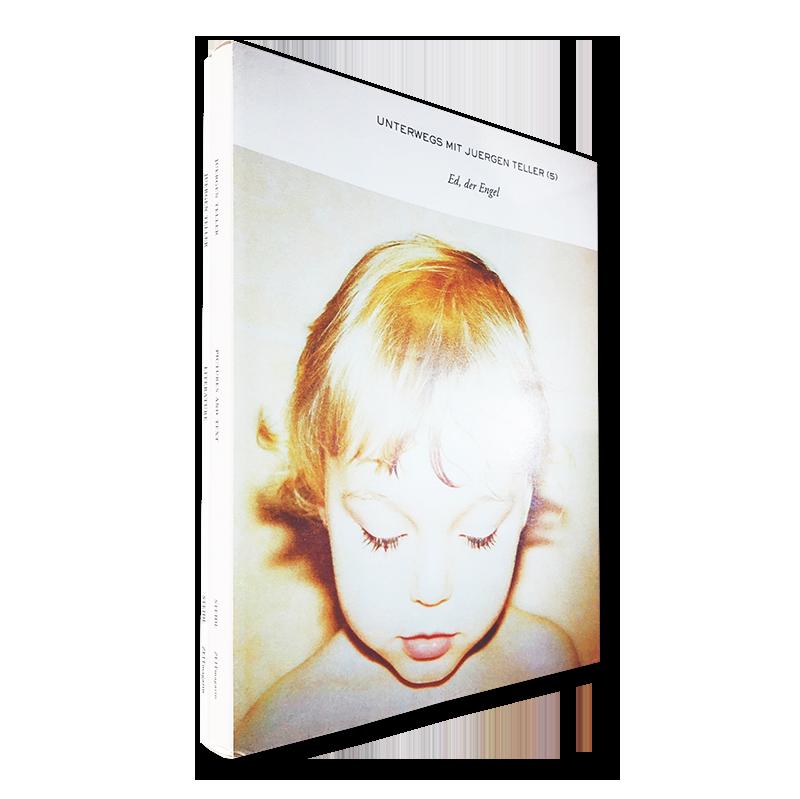 Juergen Teller: PICTURES and TEXT, LITERATURE