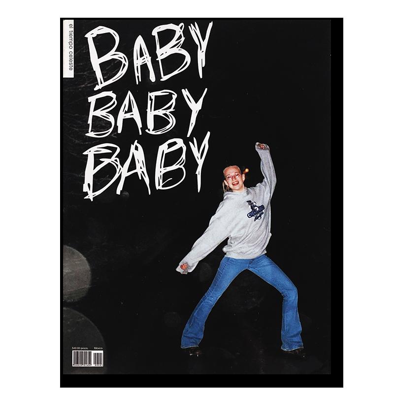 BABY BABY BABY No.3 verano 2005 Baby...Voe luemelo a pedir