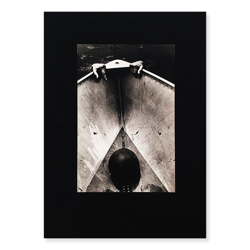 THE SOMNAMBULIST by Ralph Gibson