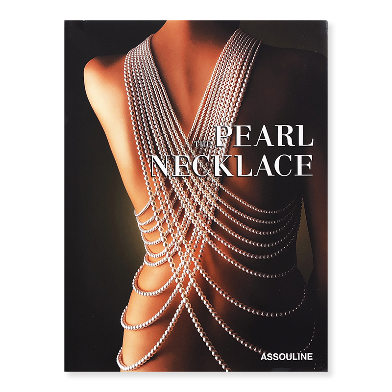 THE PEARL NECKLACE text by Vivienne Becker