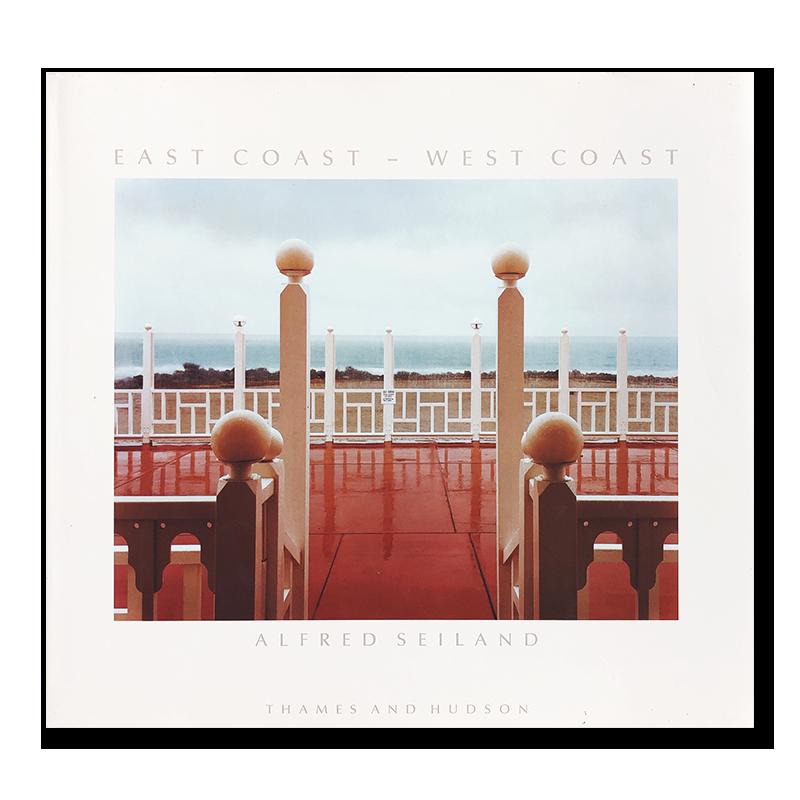 EAST COAST-WEST COAST by Alfred Seiland