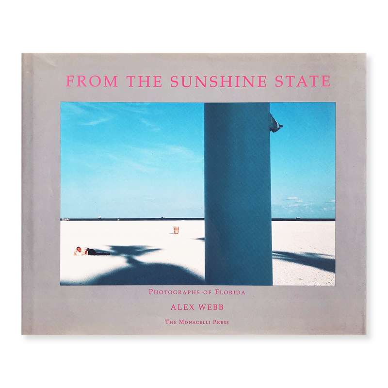 FROM THE SUNSHINE STATE: Photographs of Florida by Alex Webb