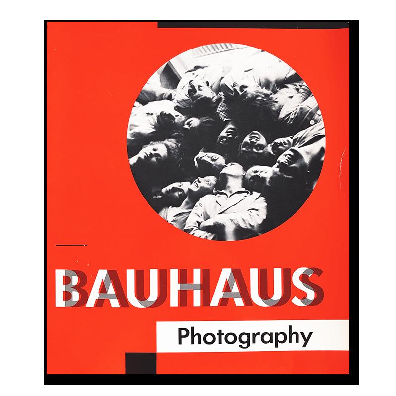 Bauhaus Photography edited by Egidio Marzona, Roswitha Fricke