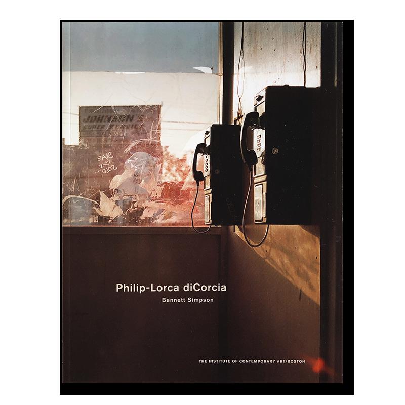 Philip-Lorca diCorcia with an essay by Bennett Simpson