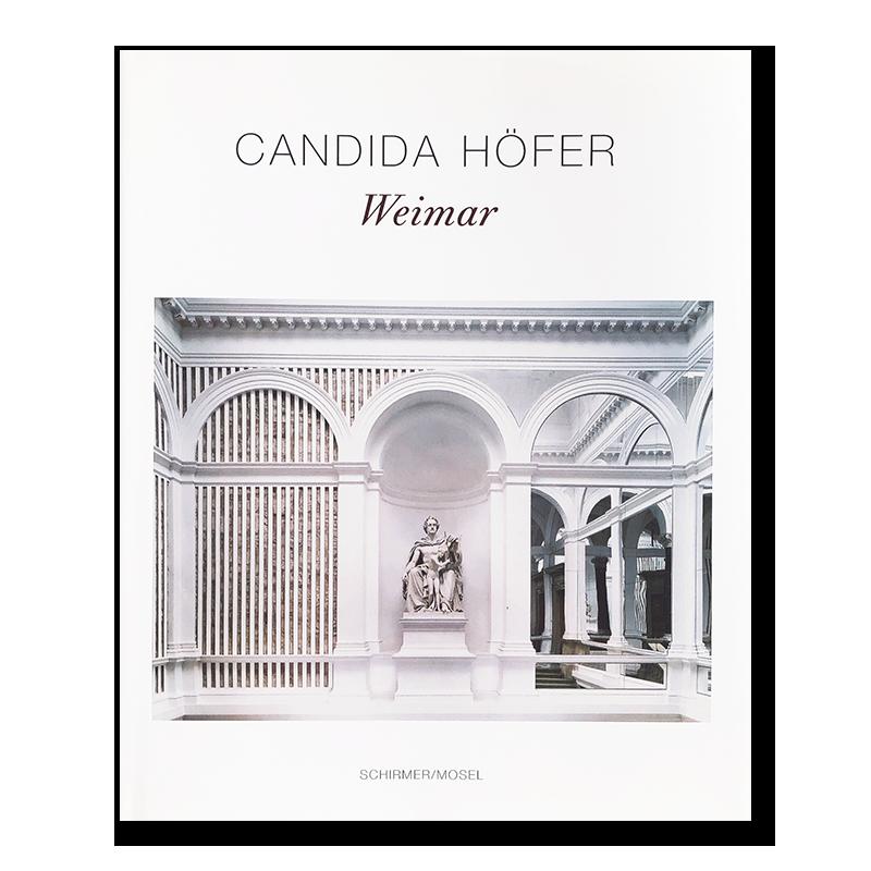 CANDIDA HOFER: Weimar