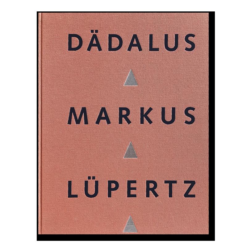 DADALUS by MARKUS LUPERTZ