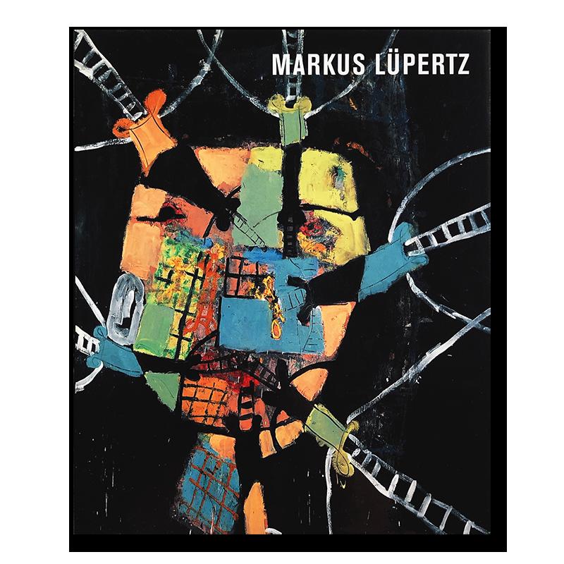 MARKUS LUPERTZ: GEMALDE-SKULPTUREN