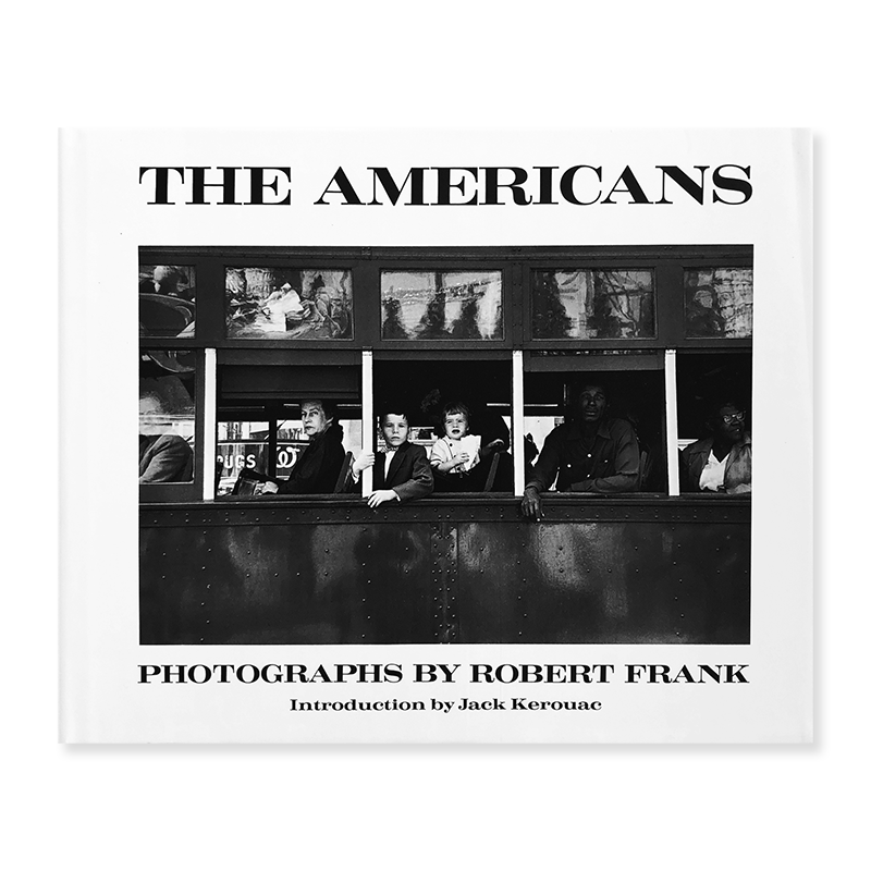THE AMERICANS Aperture edition by ROBERT FRANK