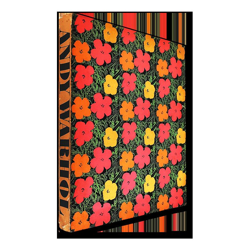 ANDY WARHOL Moderna Museet Stockholm Second edition, 1969