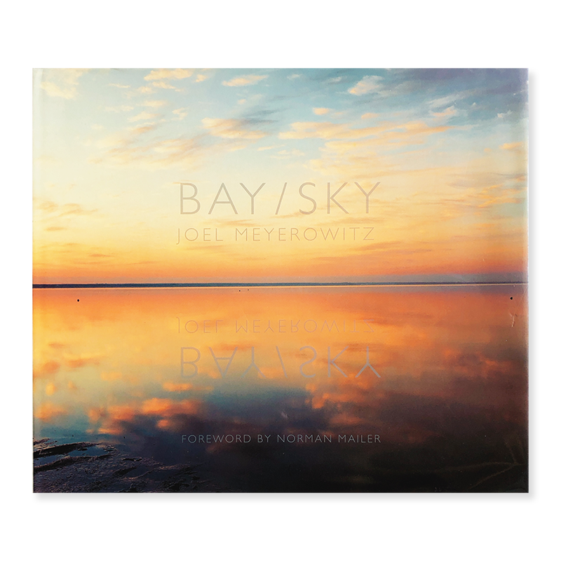 BAY/SKY English Edition by Joel Meyerowitz