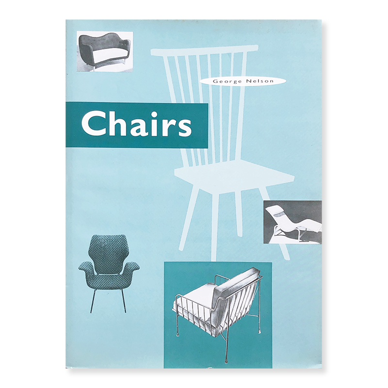 George Nelson: CHAIRS