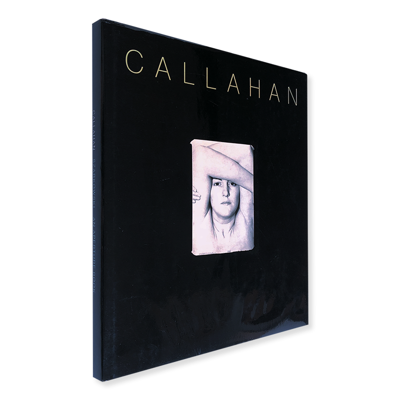 CALLAHAN An Aperture Book by Harry Callahan