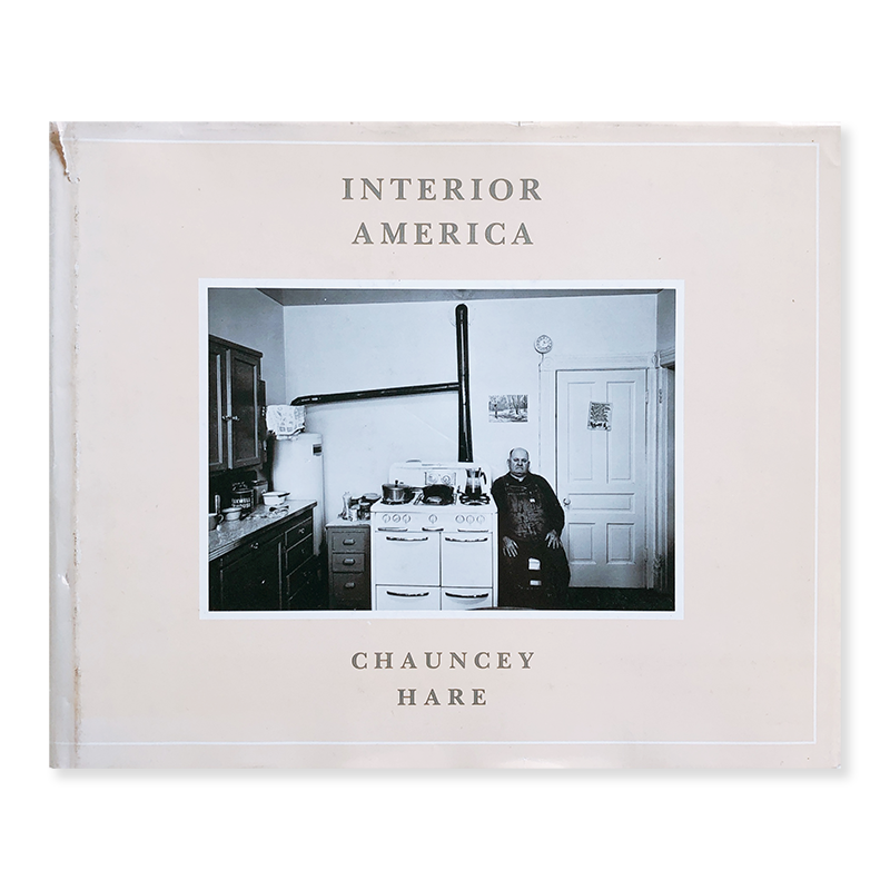 INTERIOR AMERICA by Chauncey Hare