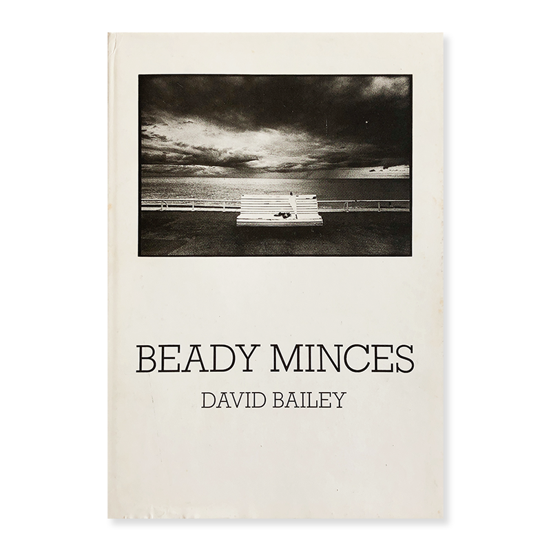 BEADY MINCES photographs by DAVID BAILEY