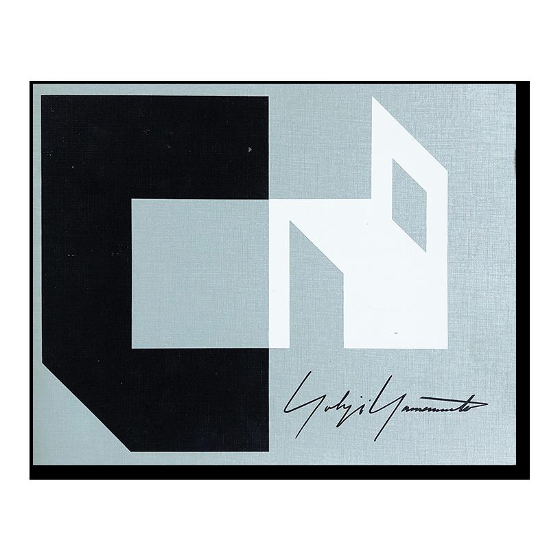 YOHJI YAMAMOTO Fall Winter 1998-1999 Catalogue
