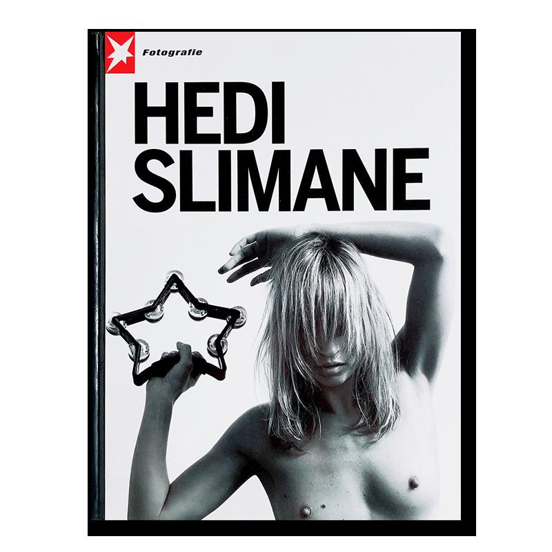 STERN Fotografie Portfolio No.62 HEDI SLIMANE