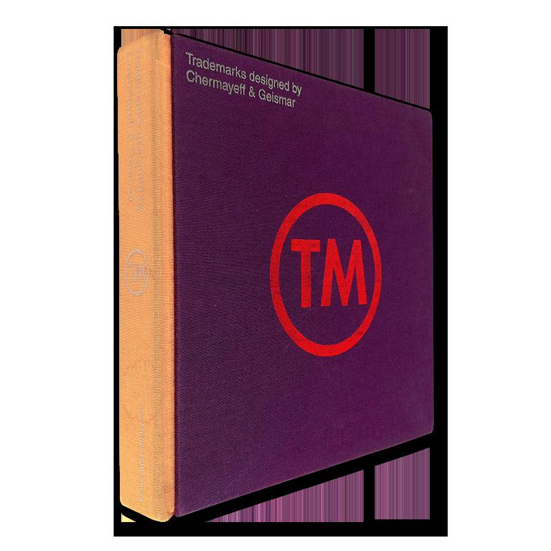 Trademarks designed by Chermayeff & Geismar