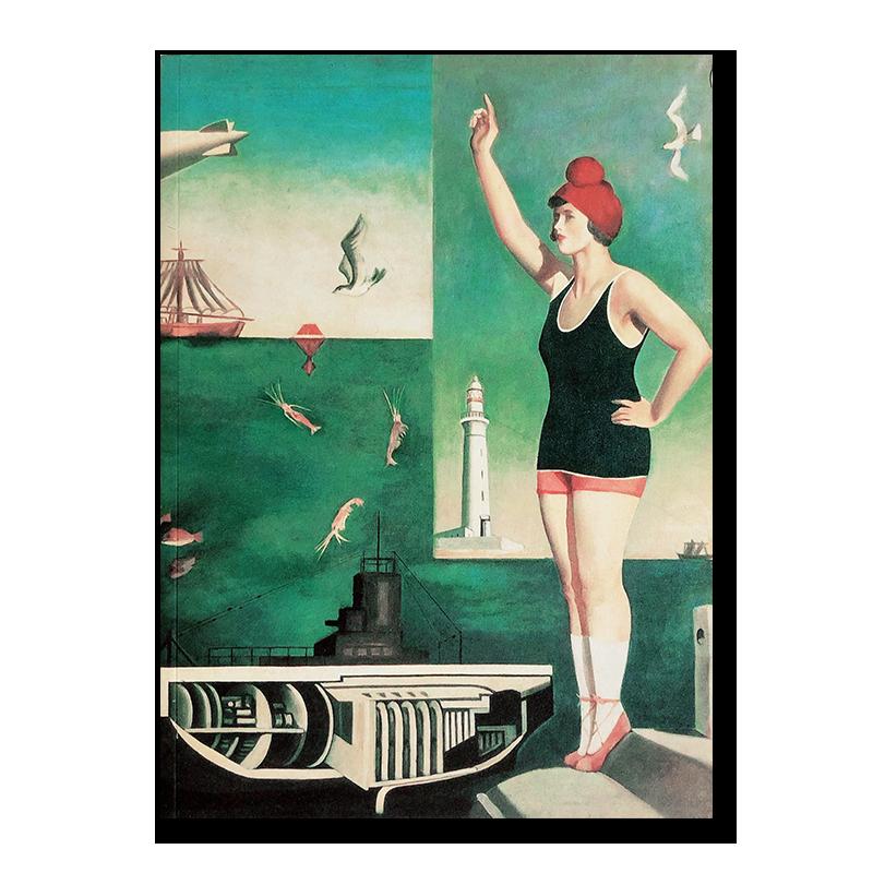 MOBO・MOGA(Modern Boy・Modern Girl) 1920-1935