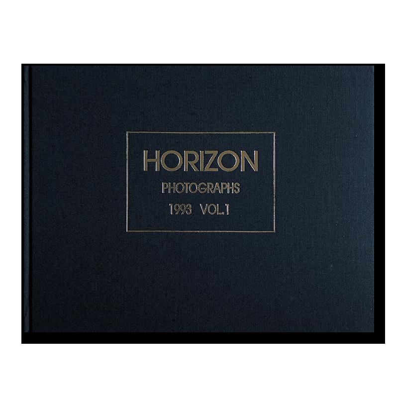HORIZON PHOTOGRAPHS 1993 Vol.1 Shunji Dodo etc...