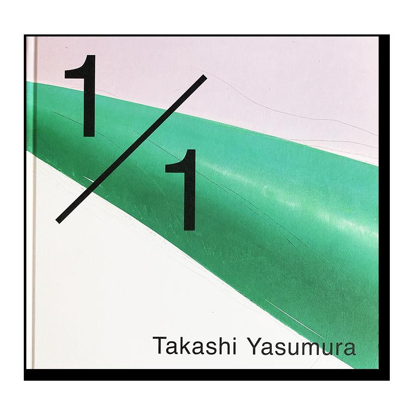 1/1 Takashi Yasumura