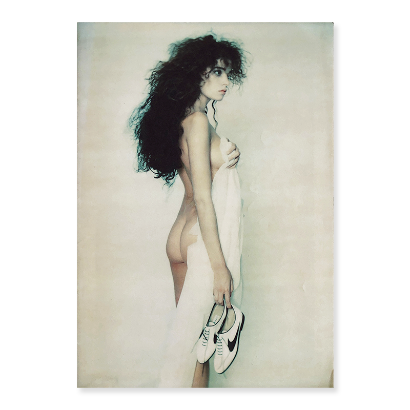 TOKIO KUMAGAI WOMEN'S COLLECTION AUTOMNE-HIVER 1986-1987
