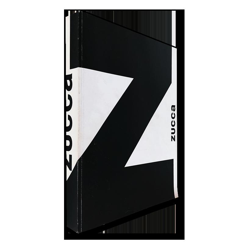 ZUCCA 1988-2011 Akira Onozuka with original bag