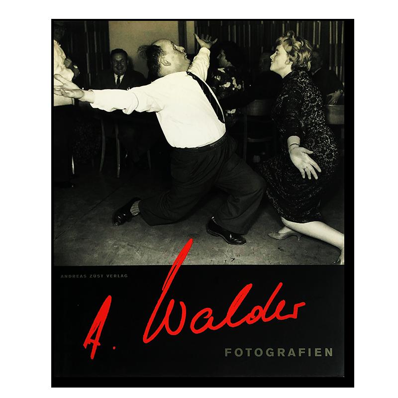 ALBERT WALDER FOTOGRAFIEN