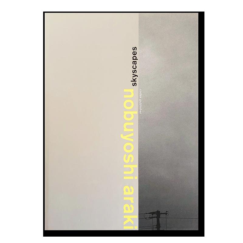 Nobuyoshi Araki: skyscapes