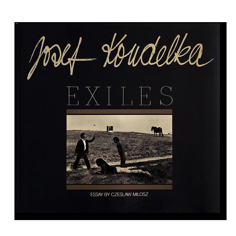 EXILES Aperture Edition JOSEF KOUDELKA