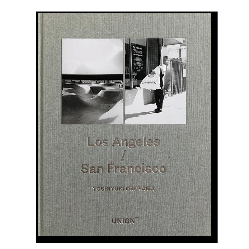 YOSHIYUKI OKUYAMA: Los Angeles / San Francisco