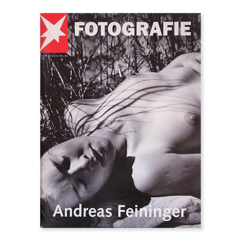 STERN Fotografie Portfolio No.46 Andreas Feininger