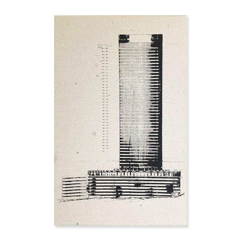 PONTE CITY: Mikhael Subotzky & Patrick Waterhouse<br>ミケル・ソボツキーとパトリック・ウォーターハウス