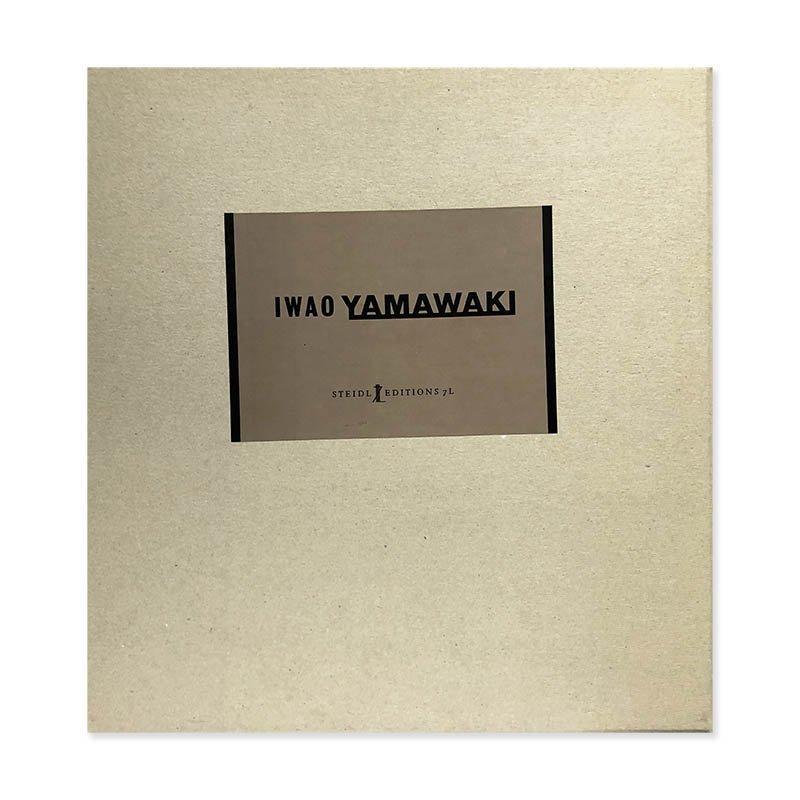 IWAO YAMAWAKI: published by Edition 7L at Steidl<br>山脇巌