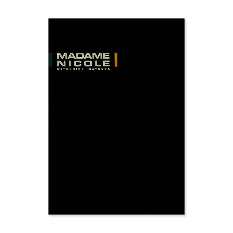 MADAME NICOLE spring summer collection 1992 by MITSUHIRO MATSUDA<br>マダム・ニコル 1992年 春夏コレクション 松田光弘
