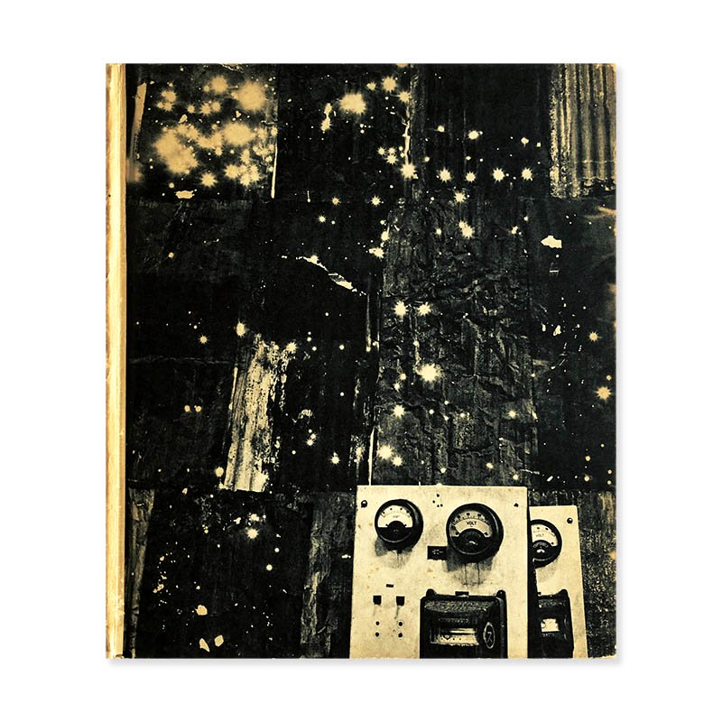 Shomei Tomatsu Photobook 2: Homes, Drifted, Asphalt, Osorezan, etc<br>東松照明 写真集2 家・吹きだまり・アスファルト・恐山他