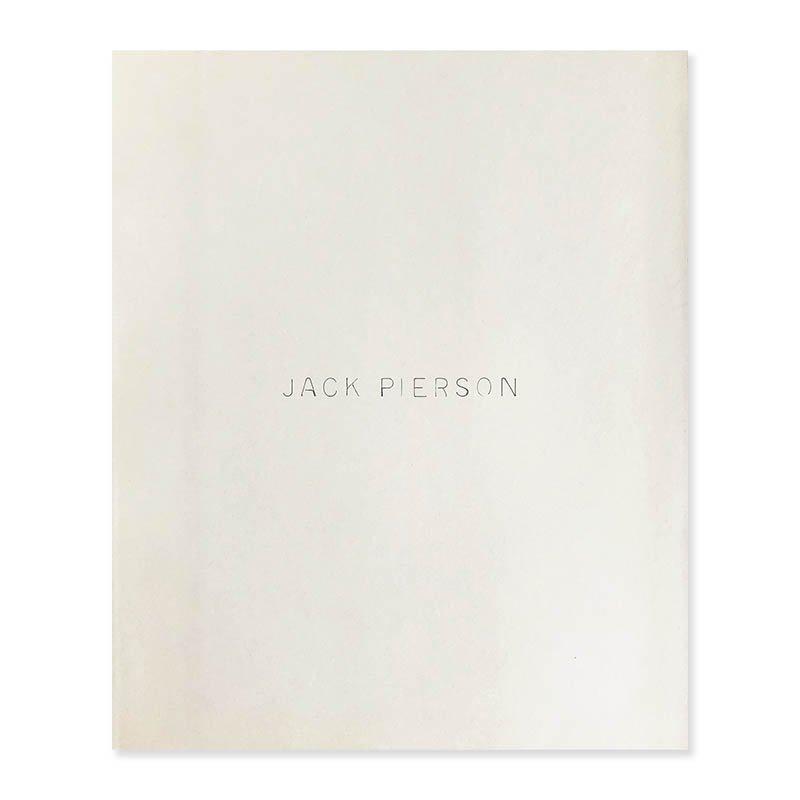 MATSUDA by Yukio Kobayashi Autumn / Winter 1997 collection JACK PIERSON<br>マツダ 1997年秋冬コレクション 小林由紀夫