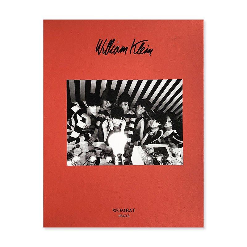 William Klein: WOMBAT No.33<br>ウィリアム・クライン
